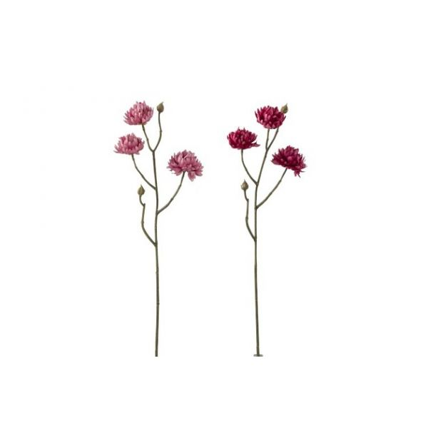 Kunstig blomst, chrysanthum
