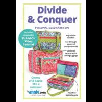 Divide & Conquer mønster