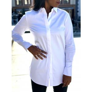 Dane shirt - white