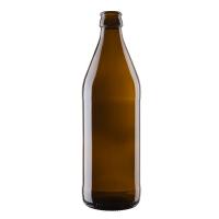 Ølflaske Euro 0,5 liter