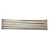 Lakklys sølv, 4stk
