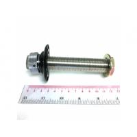 Gjennomføring 10,5 cm til Perlick & Intertap rustfri
