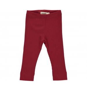 MARMAR - LEGGINGS MODAL RED