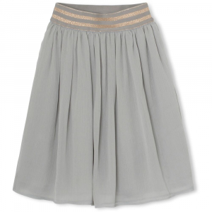 MINI Q TURE - BLONDIE SKIRT MOON GREY