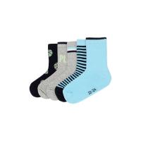 Vagn 5pk sokker 21-30