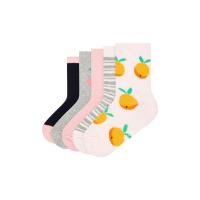 Vinni 5pk sokker 19-30