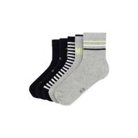Vaks 5-pk sokker 31-39