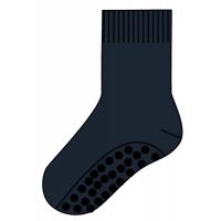 Tro tykk sokk med antisklisåle 19-27