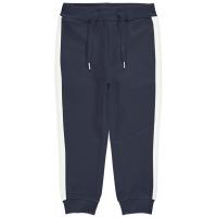 Voltano joggebukse Mini Mørk Blå