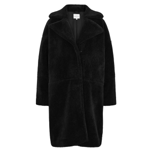 Myra Coat Black