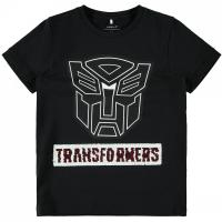 Transformers t-skjorte Kids Flip Sort