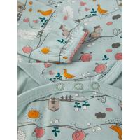 Kaori bukse Baby bondegård Grønn