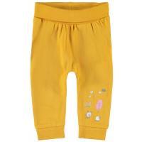 Kaorina bukse Baby Bondegård Gul
