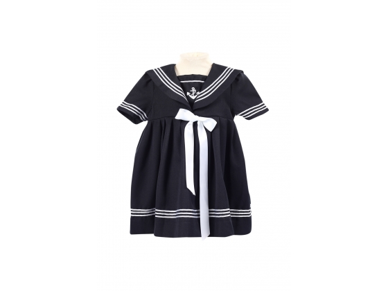 Pascal Matros kjole