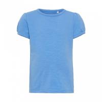 Ditte T-skjorte mini Blå