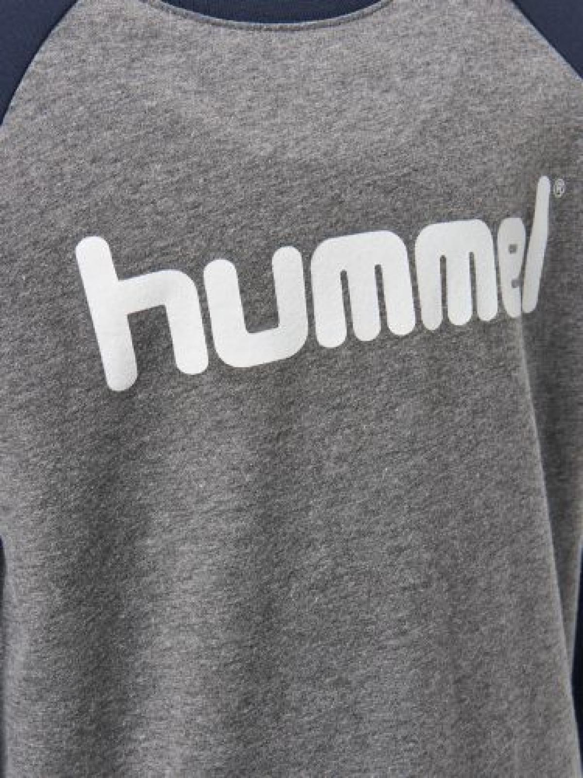 hummel vinterjakke tilbud børn, Hummel Overdele T shirts