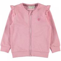 Nelis jakke Mini Prism Pink
