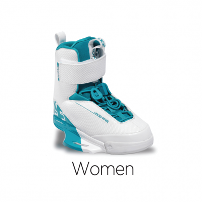 Liquid Force LFK Womens