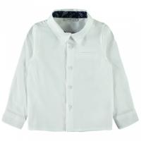 Faxi penskjorte hvit 80-110