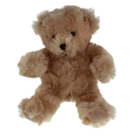 Bamse plysj Tinka Teddy