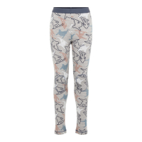 Willto ullegging Kids Grey Melange