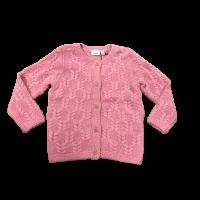 Kujia strikket cardigan Mini Rosa