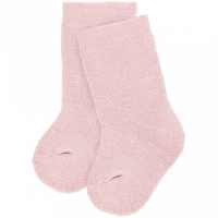 Waksi ullfrotte sokk baby Rosa