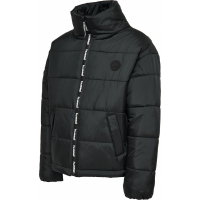 Hummel North Pufferjacket Black