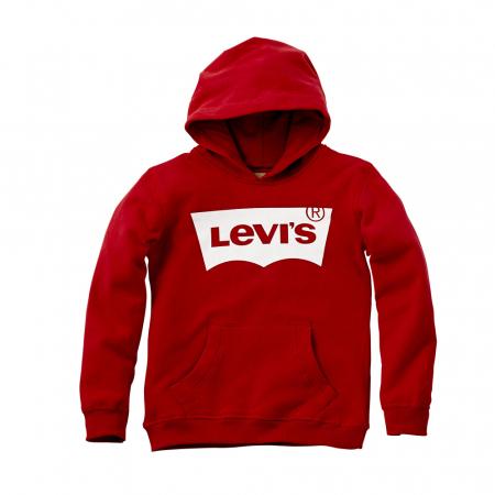 Levi`s Sweatshirt Hoodie Batwing