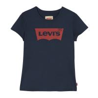 T-skjorte Batwing Marine Jente