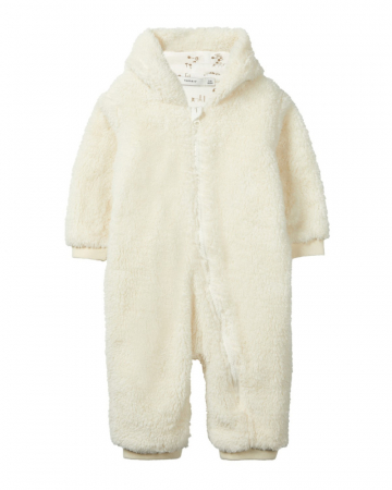 Miro teddydress baby