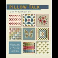 Pillow Talk bok