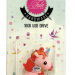 Tula Pink USB Unicorn Pink 16 GB