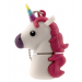 Tula Pink USB Unicorn White 16 GB