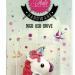 Tula Pink USB Unicorn White 16 GB