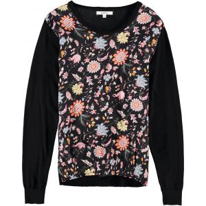 Ladies pullover I90041