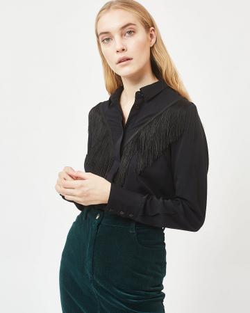 Dualine skjorte