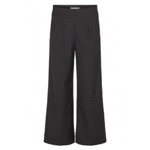 Maximo Trousers Black