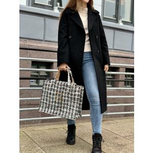 Tokyo wool coat