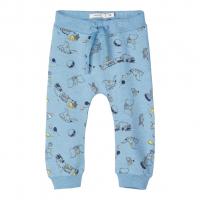 Dumbo Soren joggebukse baby Dusk Blue