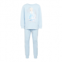Frozen Cait pysj mini Cashmere Blue