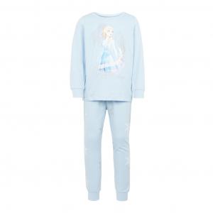 Frozen Cait pysj mini Cashmere Blue