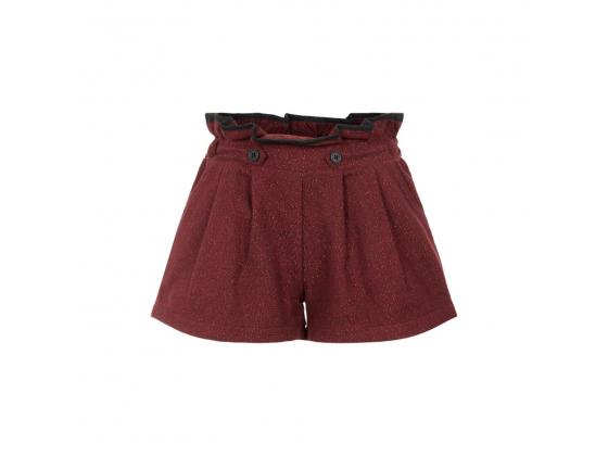 Roya shorts kids Cabernet