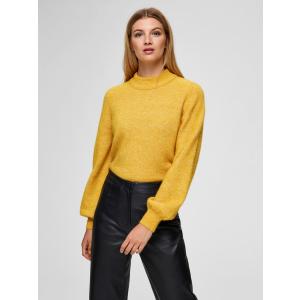 Anna genser gul