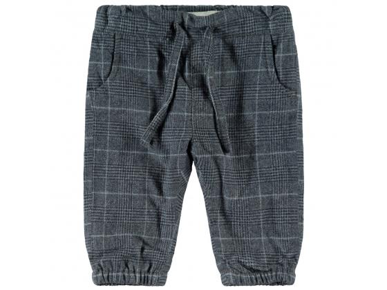 Rein bukse baby Dusk Blue
