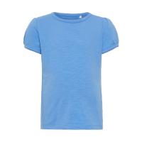 Ditte T-skjorte Blå