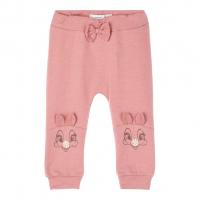 Thumper Mimi joggebukse baby Dusty Rose