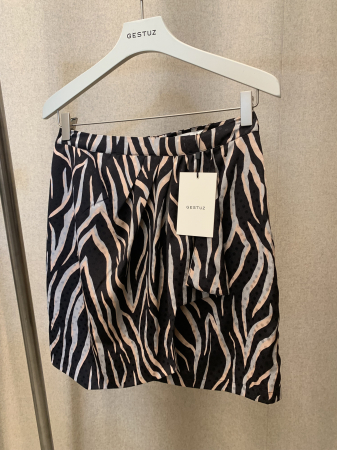 Fei Short Skirt