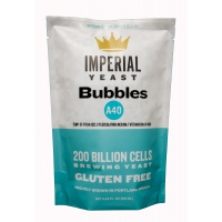 A40 Bubbles - Imperial Yeast