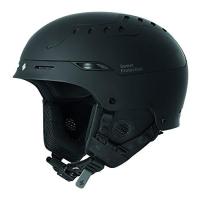 Switcher Helmet - Dirt Black
